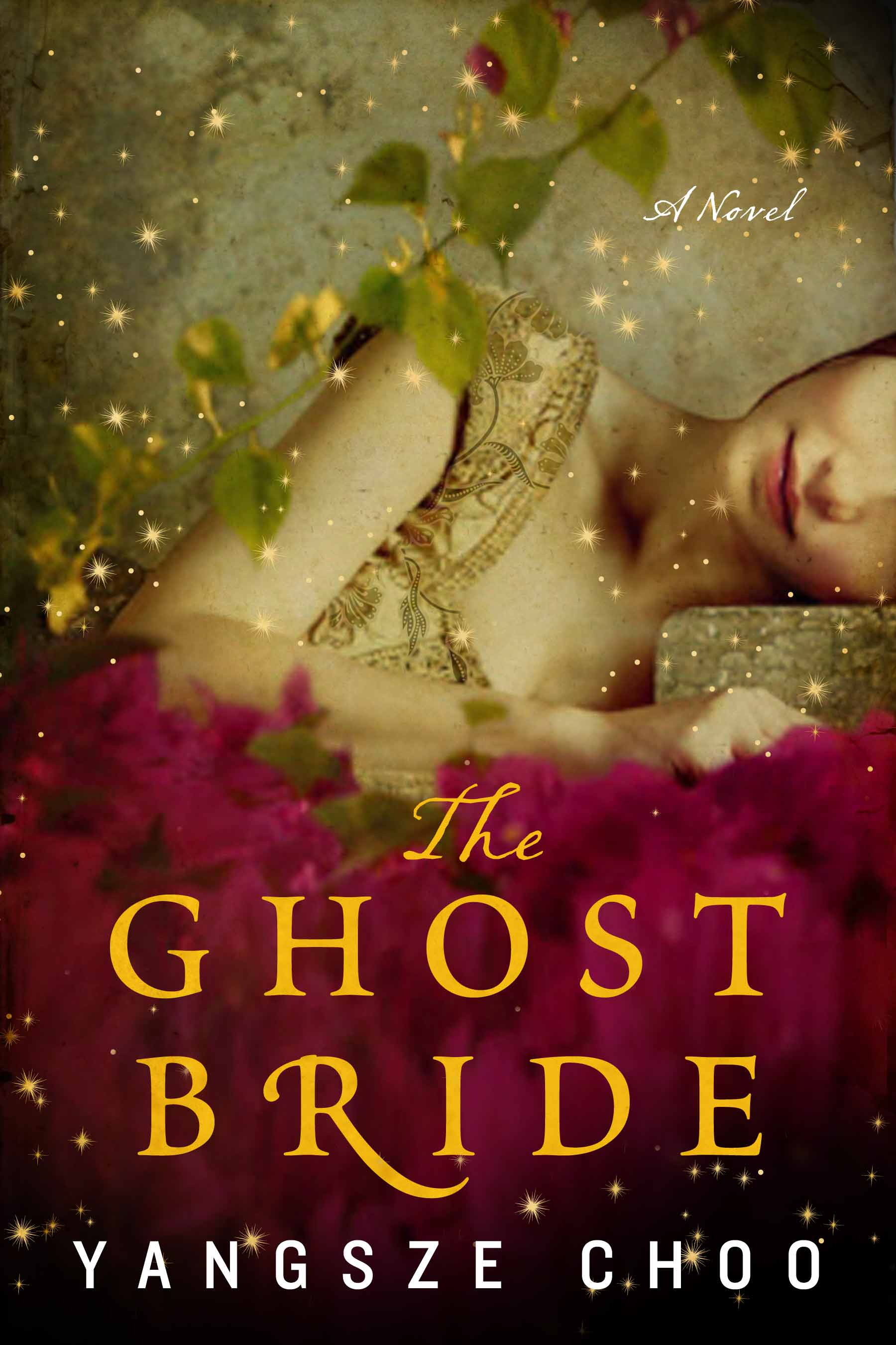The Ghost Bride | Yangsze Choo